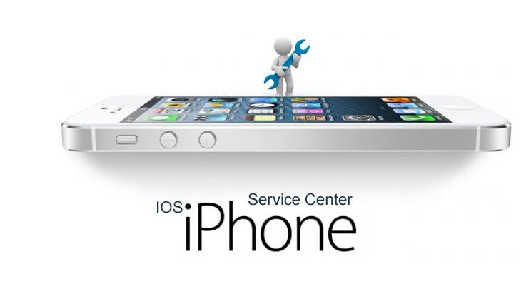 Apple iPhone Service Repair centre in Kolkata