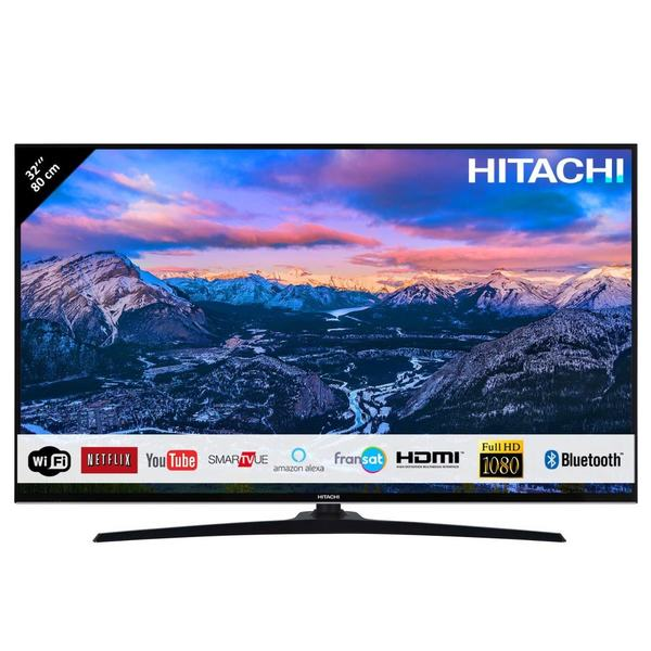 Hitachi LED TV Service Center, Customer Care Numbers