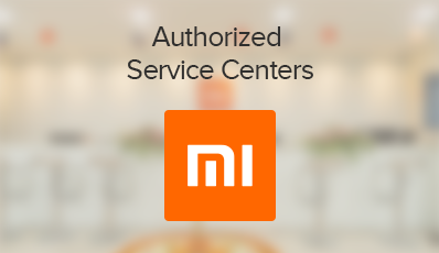 Xiaomi Mi service center in Delhi